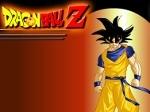 Game Dressup Goku
