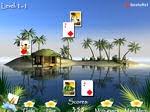 Play Bahama Tripeaks free