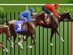 Play Whack a horse race free