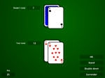 Game Black Jack Red