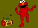 Game Elmo
