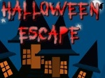 Game Halloween Escape