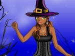 Game Halloween Dress Up