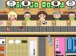 Play Sushi Go Round free