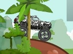 Play Jungle Truck 2 free