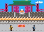 Play Mortal Kombat free