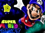 Game Mario Galaxy