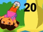 Play Dora, the Explorer free