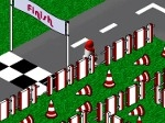 Play Mini Moto Challenge free