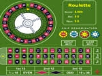 Game Spin the Roulette