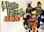 Play Magic Puzzle Naruto free