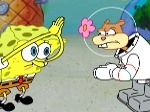 Game SpongeBob Kah Rah Tay Contest