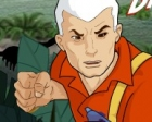 Play Johnny Quest: Dr. Zin's Assault free