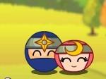Play Ninja Ballers free