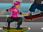 Play Skater Math free