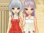Play Twins of Fashion free