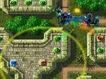 Game Azgard Defence
