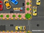 Game Yellow Cab - Taxi Parking