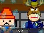 Parappa the Rapper: Full Tank