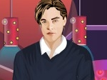 Game Leonardo DiCaprio Dress up