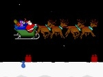 Game Santa Simulator