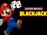 Play Super Mario Blackjack free