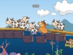 Play Freaky Cows 2 free