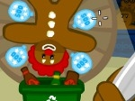 Game Gingerbread Circus 2