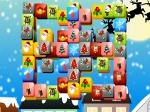 Play Christmas Mahjong free