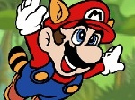 Game Mario Jungle Adventure