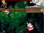 Play Christmas Treasure Hunt free