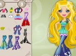 Play Dress Up Bratz free