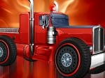 Play Fire Truck free