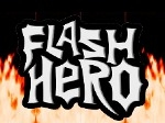 Play Flash Hero free