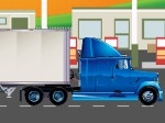 Game Big Rig: Truck Stop Parking