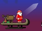 Game Super Santa Kicker