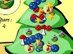Game Christmas Tree Mix