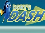 Play Finding Nemo: Dory's Dash free