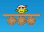 Play Roly Poly Cannon 2 free
