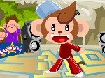 Play Jungle Jiggy free