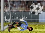Game Ragdoll Goalkeeper