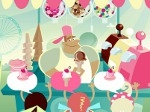 Play Ice Cream Girls free