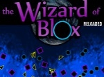 Play The Wizard of Blox free