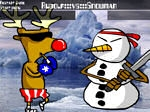 Play Christmas Combat free