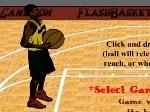 Game Flash Basket