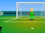 Game Final Penalty Shootout