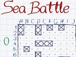 Game School Age: Sea Battle