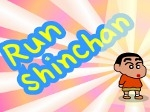 Play Run Shin Chan free