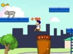 Play Wonder Boy free