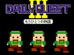 Game Daily Quest III